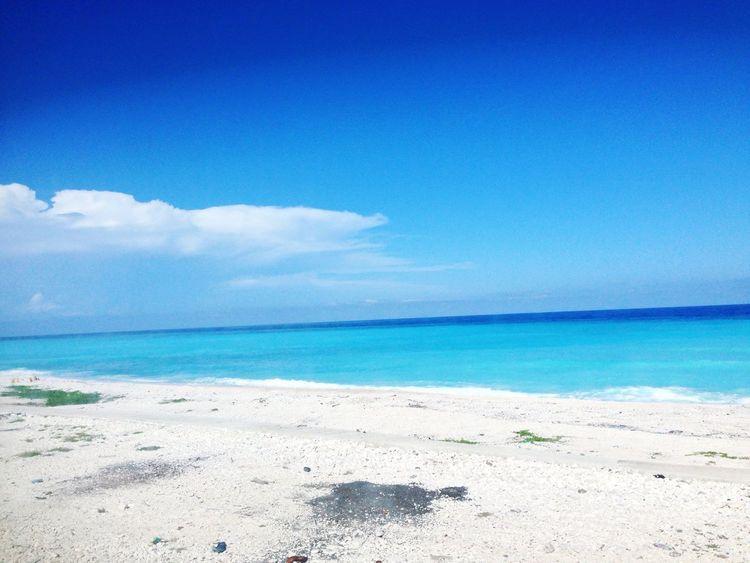 Playa San Rafael, Barahona.Republica Dominicana First Eyeem Photo