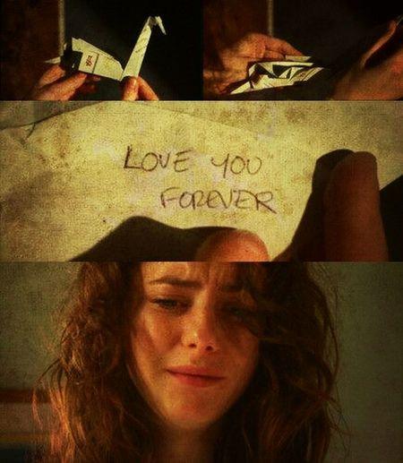 "Skins Tvseries Teen Effie Stonem ""Nobody breaks my heart."""