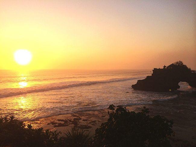 Bali Ocean View Sunset Enjoying The View Enjoying Life Hello World
