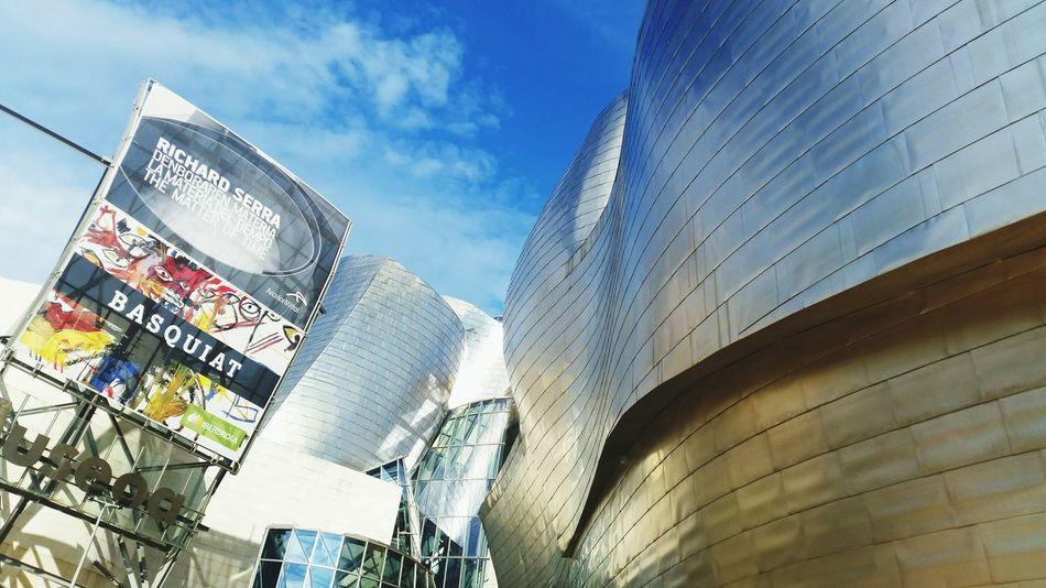 Guggenheimbilbao Great Architecture