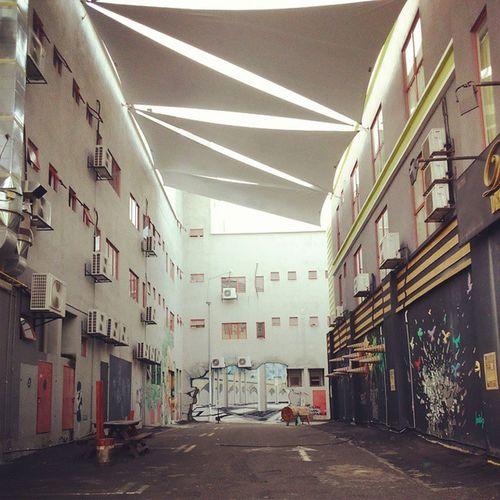 UrbanART Seksyen7