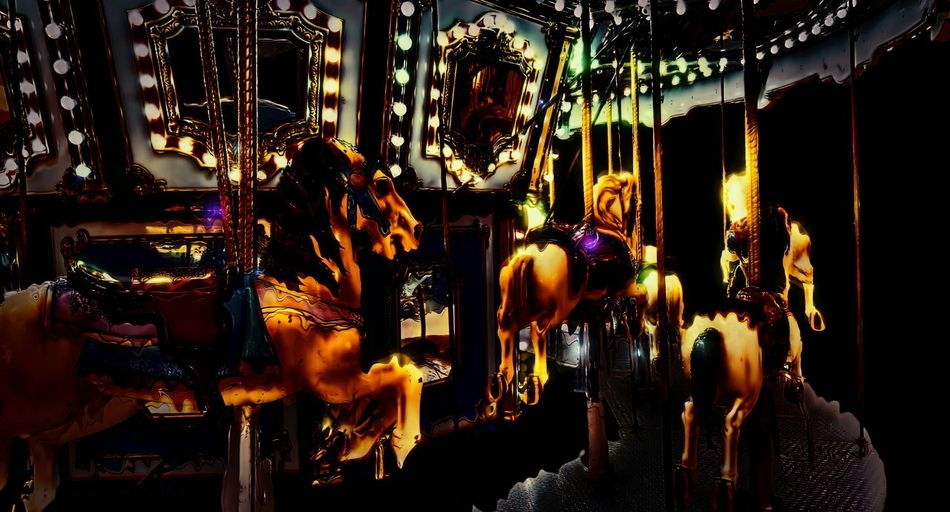 Carrousel Of My Nightmare Creepy Halloween Halloween Horrors Halloween_Collection Ghost Ghost Carrousel Ghostly Ghosts Horse Horses Horses Of My Nightmare Shadow Shadows Shadows & Lights Check This Out EyeEm Best Shots Psychadelic Sadness Best Shots My Universe Showcase March Showcase March ArtWork Art