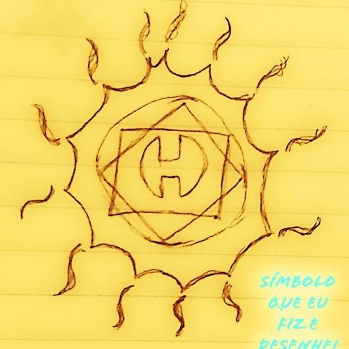 Eu que desenhei esse símbolo veiu na minha cabeça ai eu coloquei em prática na primeira vez que eu desenhei eu desenhei no meu braço. Simbolos Praia Desenhos De Símbolos Desenhos Desenhos De Caneta Tatoo Art Tattoo Dissolving First Eyeem Photo
