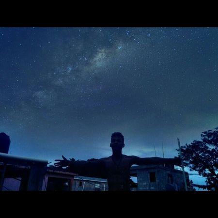 Todo es lo unico que te puedo dar Sky Universo Estrellado