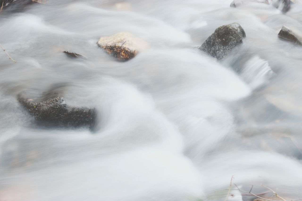 , Horizontal Image, cold, cold temperature, long exposure