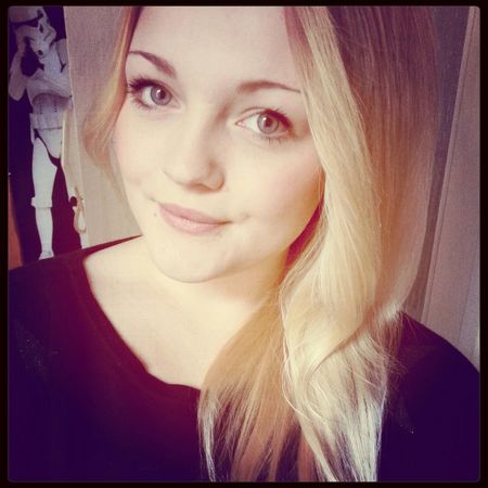 Blonde Germany Piercings That's Me