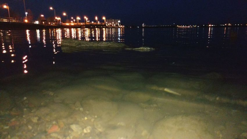 Hanging Out Taking Photos Enjoying Life Relaxing Sault Ste Marie Ontario, Canada Downtown Photoshoots Scenery City Lights At Night