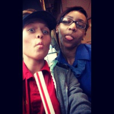 Lol I love her Bestmanager Sillyface Brandy