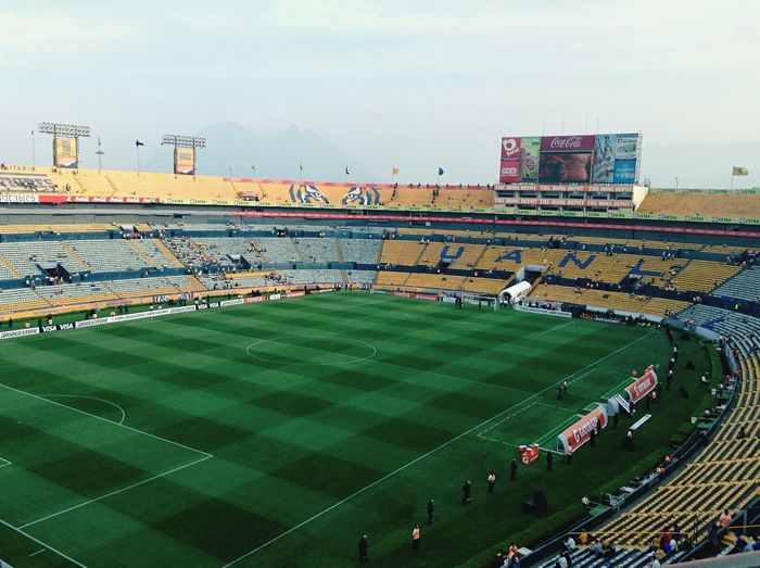 Sound Of Life PART 1. Today is the Day... Copalibertadores Riverplate it seems like it was yesterday... Lets Go Tigres and is also the Day of the Tigers Tigersday Savethetiger Estadiouniversitario Stadium Popular Photos OpenEdit