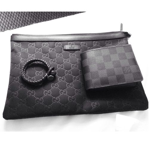 GUCCI Bottega Veneta Louis Vuitton