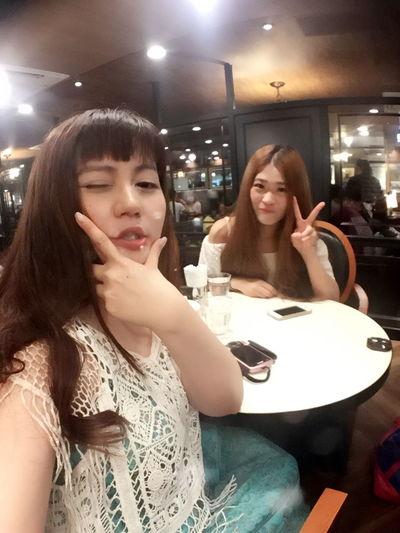 Food Porn Work Hard Play Hard Nancy Sis❤ Girls Taiwan Enjoying Life Hello World Hungry