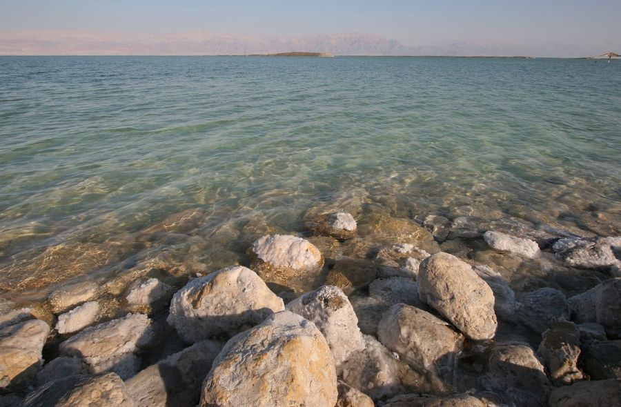 The big crystal of salt of Dead Sea Crystal Dead Sea  Environment Formation Health Israel Jordan Medicine Middle East Mineral Nature Rock Rock - Object Salt Scenics Sea Seaspray Sediments Stone Stone - Object Therapy Water