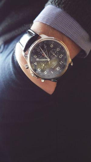 Zegarek Watch