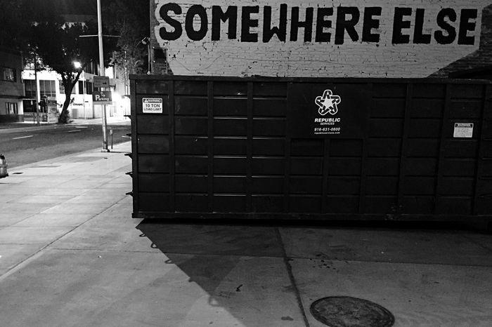Streetphotography IPhoneography Sacramento Streetphoto_bw Night Photography
