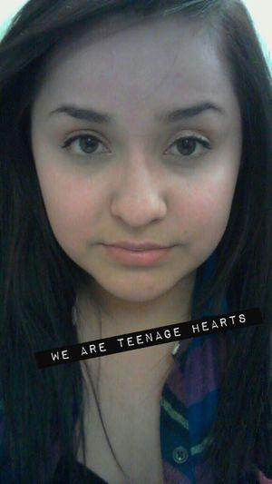 We are teenage hearts