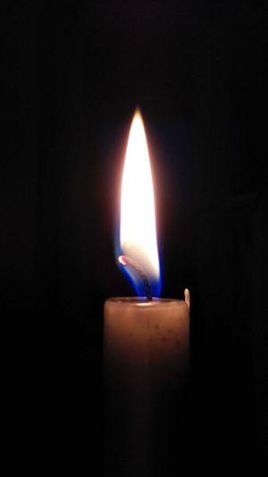 Candle Light Ascendp7 Nofilter