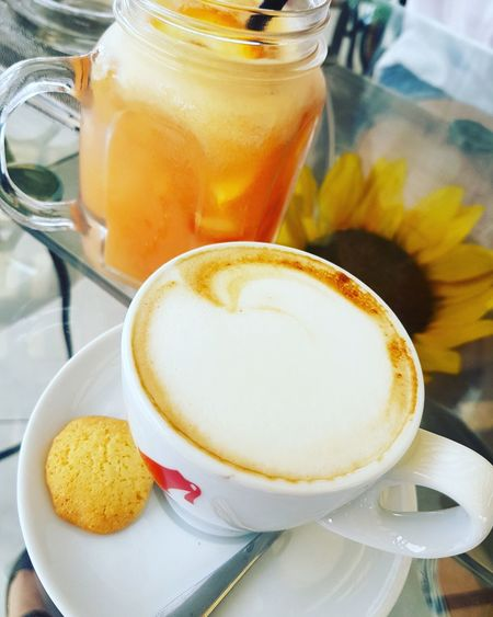 Coffee Coffeelover Coffee And Sweets