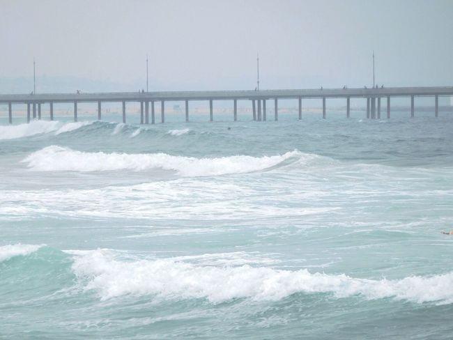 Venice Beach Waves Beachday Beach View Beachphotography Nikon Nikonphotography Nikon S7000