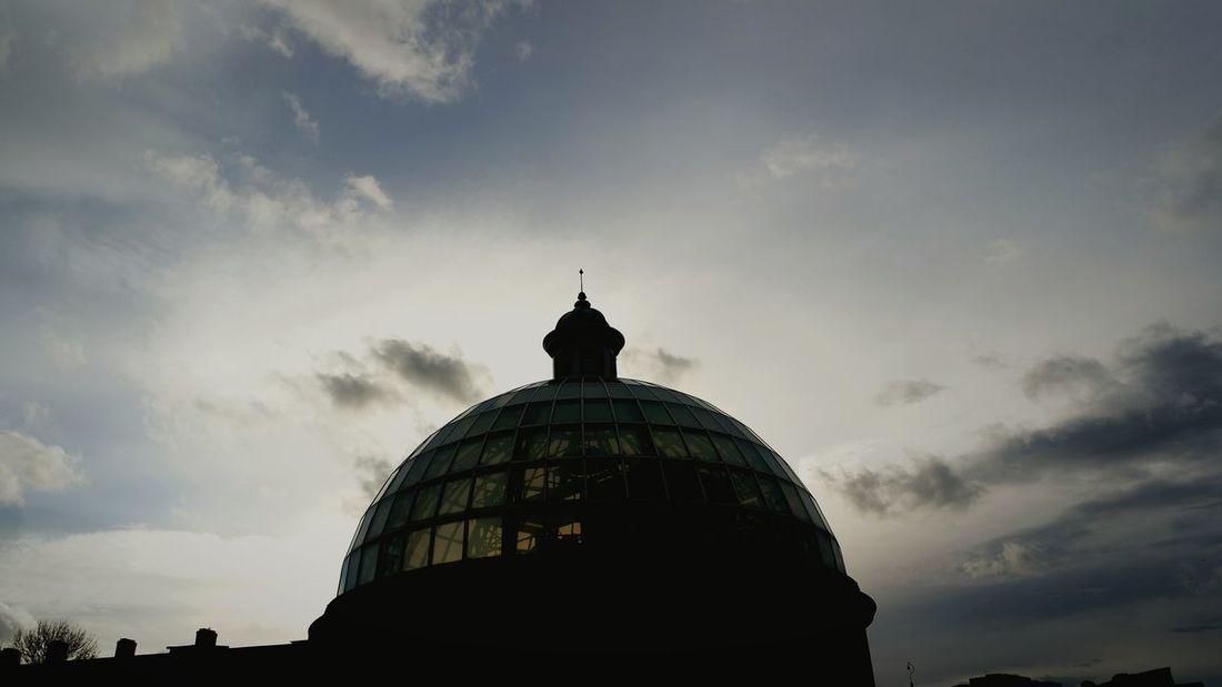 EyeEm Best Shots London Greenwich Naval College 21st Birthday! Cloud - Sky