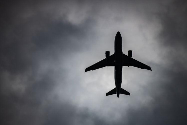 aeroplane...