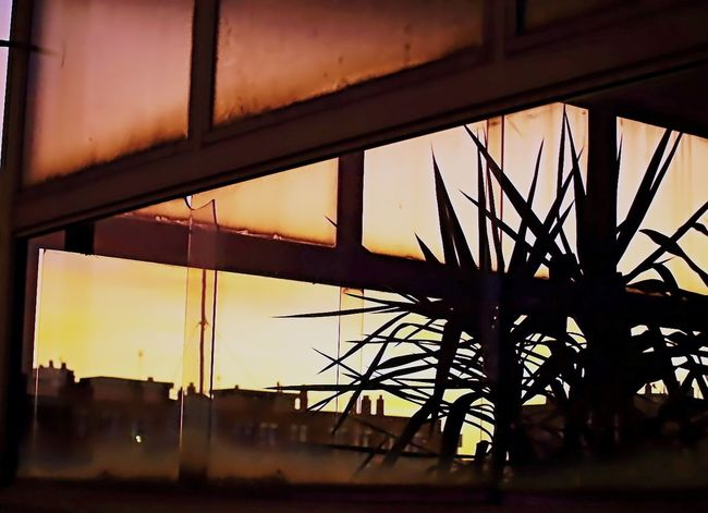 Sun shadow... Sun Sky Darkness Shadow Photography Colorpics Nigthfall Silhouette No People Day Outdoors Architecture Girder first eyeem photo