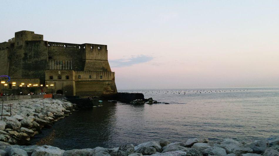 Golfo di Napoli Naples Mergellina, Naples