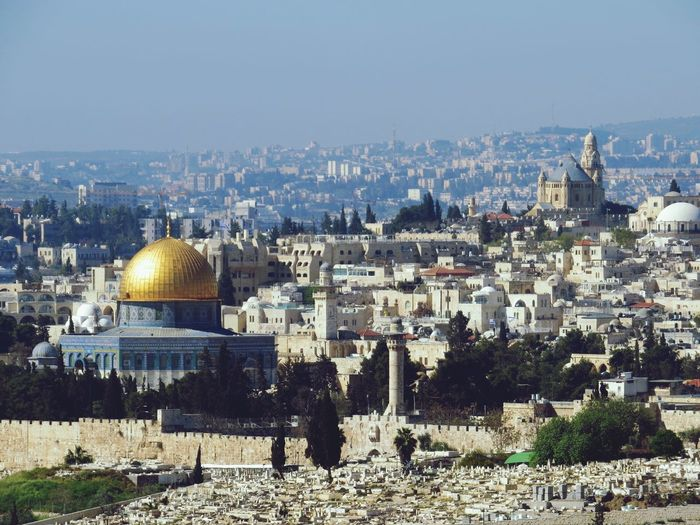Jerusalem Israel Traveling Travel Photography Eye4photography  EyeEm Gallery City Aerial Shot