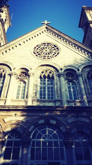 Istanbul Church (: