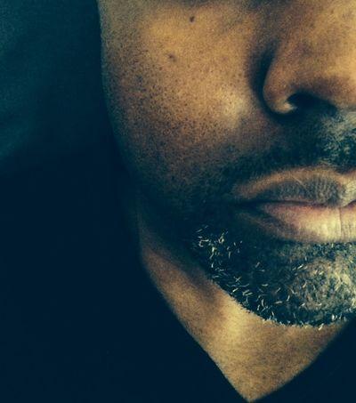 IPadography Self Portrait That's Me Portrait