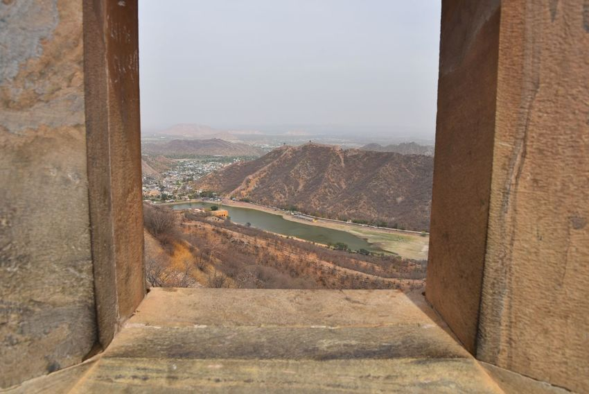view from top of jaigrah fort.Jaigrah Fort Amer Fort Garden Mountain Range Sky Nature Historical Building Outdoors Landscape Vacations Sky And Clouds Travel Destinations Amer Fort Jaipur Places To Visit In Jaipur Amer Fort Amer Palace Historical Beauty In Nature Jaipur No People Scenics History Mountain Building Exterior Jaigarh Fort Jaipur India EyeEmNewHere