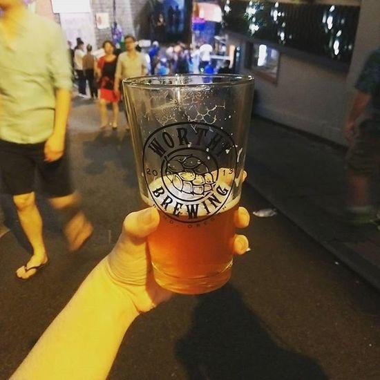 LKF HongKong Fridaynight IPA Thekeg LanKwaiFong Ale Drinking Weekend