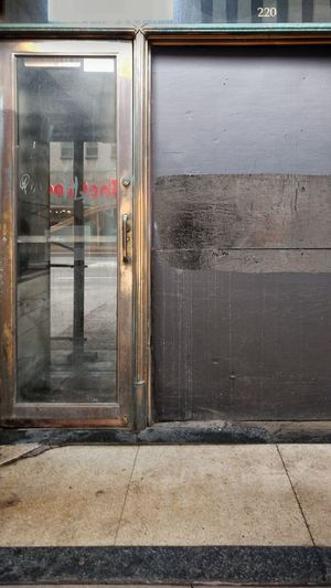 Glass - Material Window Reflection Outdoors Leiter Chicago