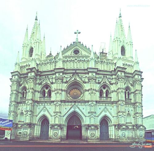 Catedral! Santa ana E.S Check This Out