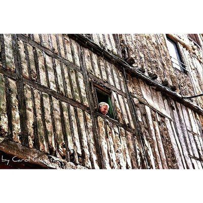 La Abuela del Ventanuco , la realice hace años en el pueblo de LaAlberca en la Provincia de Salamanca . Me llamo la atención la pequeña Señora asomada en la Pequeña Ventana . Chumbea Arquitecture Casa Architecturelovers Window Pueblo Total_architecture Be_one_spain Total_CastillayLeon People Gente Landscape Total_landscapes Fotomovil_es Movilgrafias Descubriendoigers SPAIN europe primerolacomunidad turismo shotsofspain