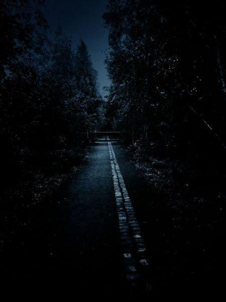 walking the line Light And Shadow Blackandwhite Monochrome Streetphoto_bw HUAWEI Photo Award: After Dark