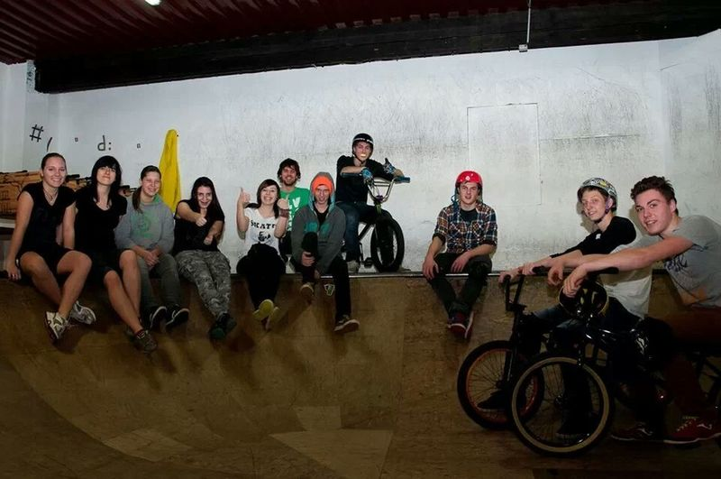can you found me? :D Skateboarding Bmx  Hello World Enjoying Life