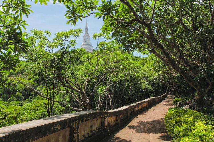 เขาวัง Khaowang Khaowang Outdoors Thailand Thailandtravel Building Exterior Architecture Unseenthailand Famous Place Phetchaburi