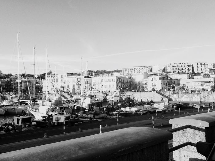 Porto Di Pozzuoli First Eyeem Photo