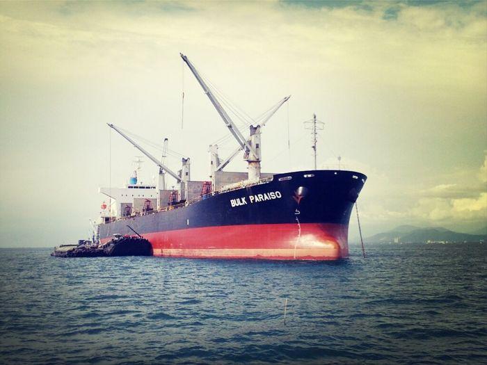 Ship O.O