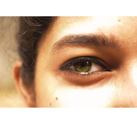 An eye for an eye makes the world go blind Human Body Part Human Eye Tredition Indianphotography Indian Street Photography Travel India Travelphotography Street Life City Outdoors Day Close-up