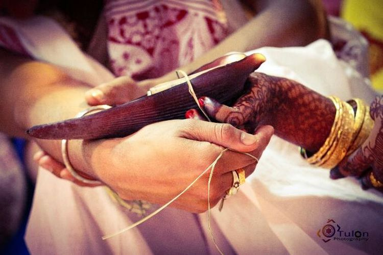 Assamese marriage Human Hand Human Body Part Women People Outdoors Day