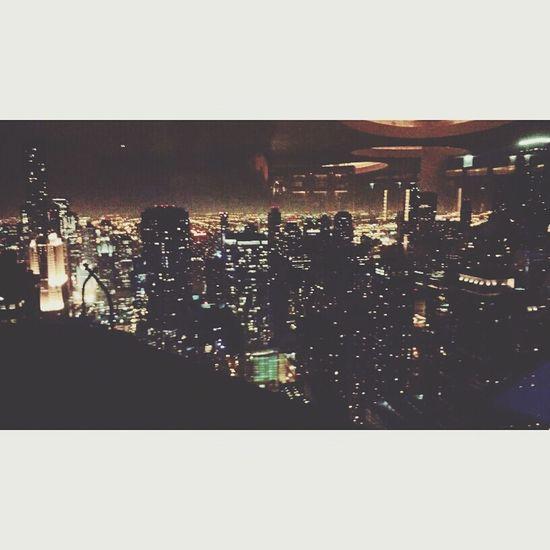 City Chicago Skyline Hello World