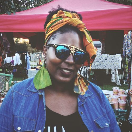 Melanin and swag. Black Woman Black Pride Black Power Black Fashion  Afrocentrism Afro Futurism Beautiful Natural Hair