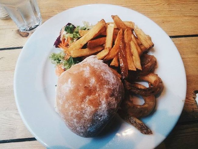 Had a vegan lunch today at Mono today. VSCO Vscocam Vscogood Vscotland VisitScotland Explorescotland Instagood Instaoftheday Picoftheday Glasgow  Ig_glasgow Instaglasgow Igersglasgow Igersscot IgersScotland Insta_Scotland Instascotland Foodporn Vegan