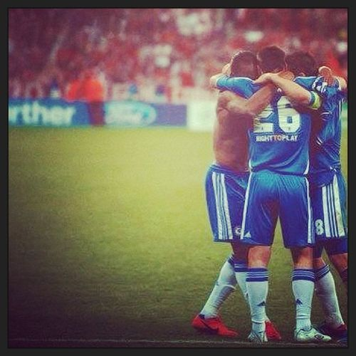 Our Legendary Players! Drogba Terry Lampard Cfc chelsea chelseafc fun follow freedom football ucl smile stamford life like picoftheday