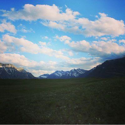 Waterton Lakes National Park Alberta Canada
