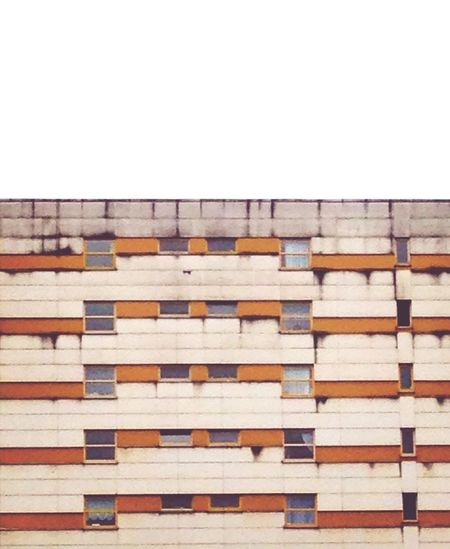 Minimimal Berlin Architecture Minimalism Urban Geometry