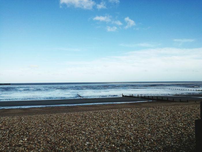 Beach Sea New Romney England Trip Holidays Photographer Photography Photograph