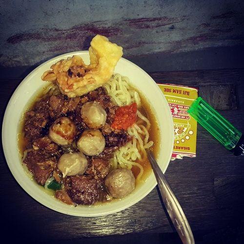 Chiken noodle