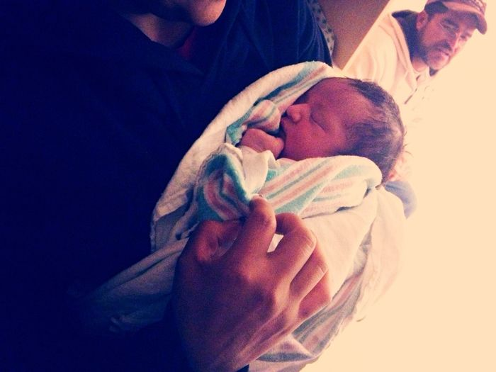 New Baby Melyn (:
